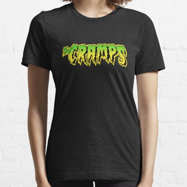 the cramps logo  Essential T-Shirt