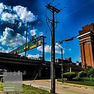 1213 Midwest Electricity by WanderingWriter