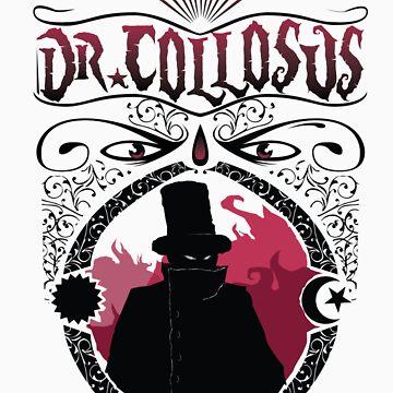 dr collosus by robay
