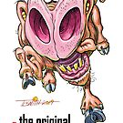 The Original Baconator by Terry Smith