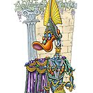 Art Ducko Egypt by Terry Smith