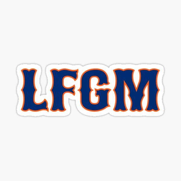 LFGM Sticker
