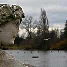 Statues  by emerson