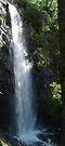 Plodda Falls by WatscapePhoto