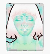 Optical iPad Case/Skin