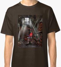 Barber Shop Classic T-Shirt