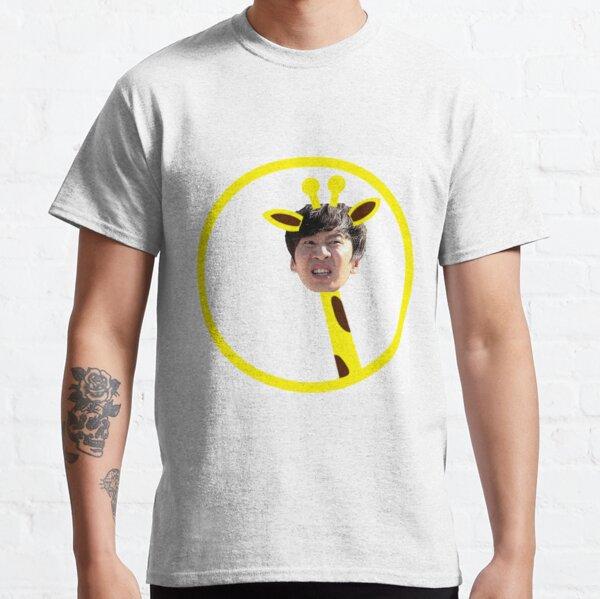 Kwangraffe Non-repeat Classic T-Shirt