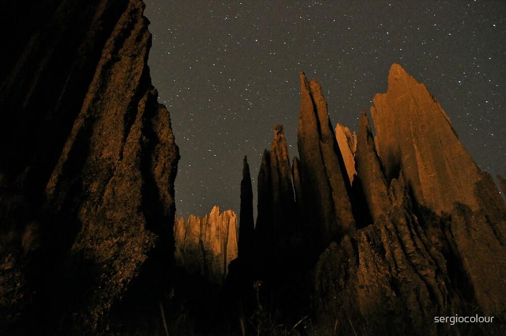 Valle de las Animas by sergiocolour