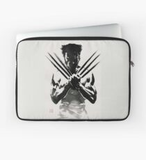 wolverin  Laptop Sleeve