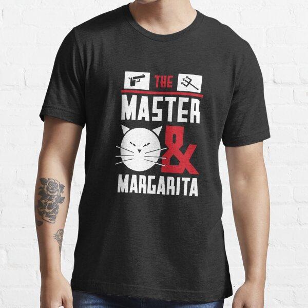 The Master Margarita Essential T-Shirt