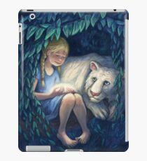 Take Good Care Of It iPad Case/Skin