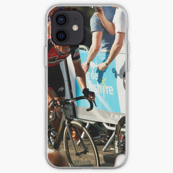 READY TO GO iPhone Soft Case