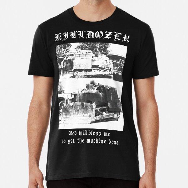 KILLDOZER / Alternate #1 Premium T-Shirt