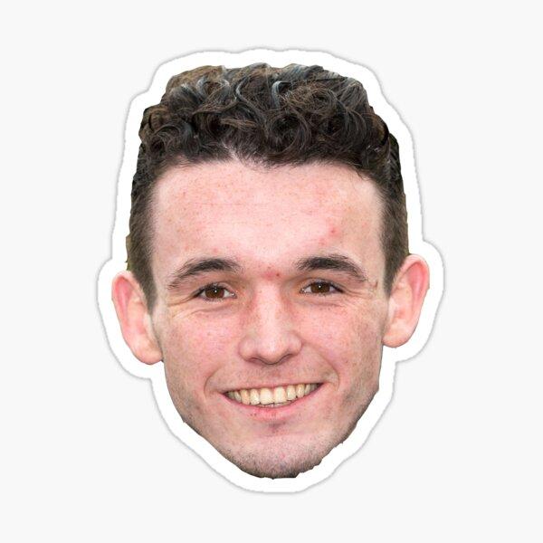 John McGinn Aston Villa Hibs Hibernian Scotland Super John McGinn Sticker