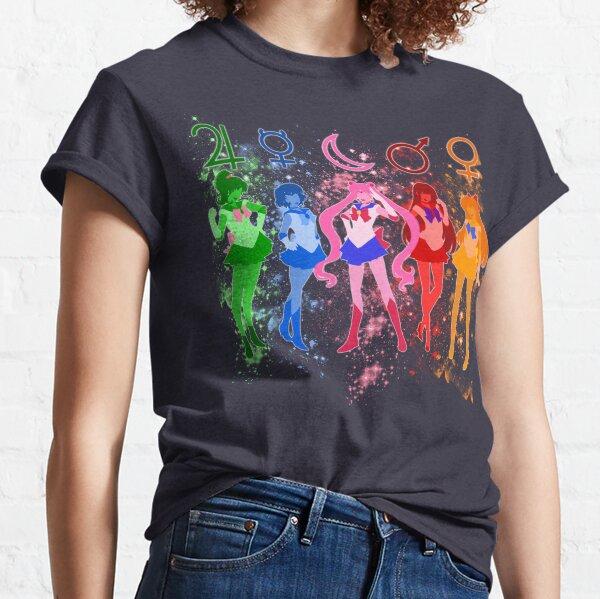 The Inner Senshi Classic T-Shirt
