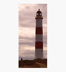 Tarbat Ness Light 2 Photographic Print