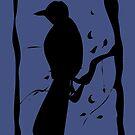 Black Bird by Meg Ackerman