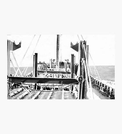 In The North Atlantic (2) Photographic Print