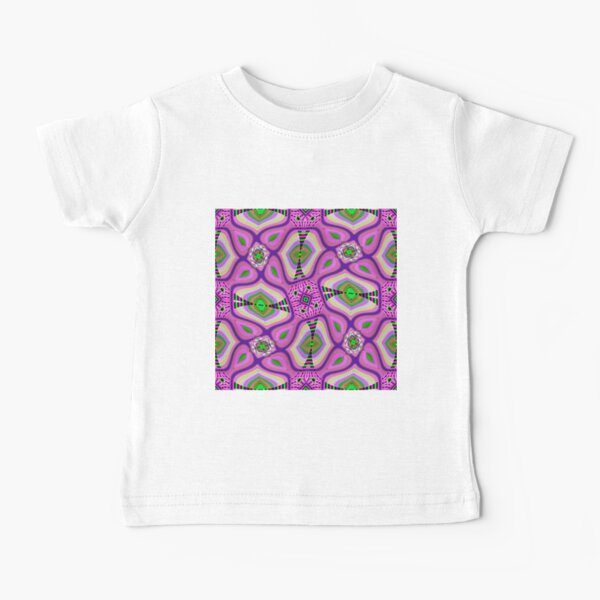 Psychedelic art, Art movement Baby T-Shirt