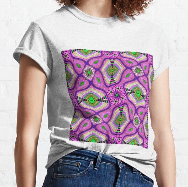 Psychedelic art, Art movement Classic T-Shirt