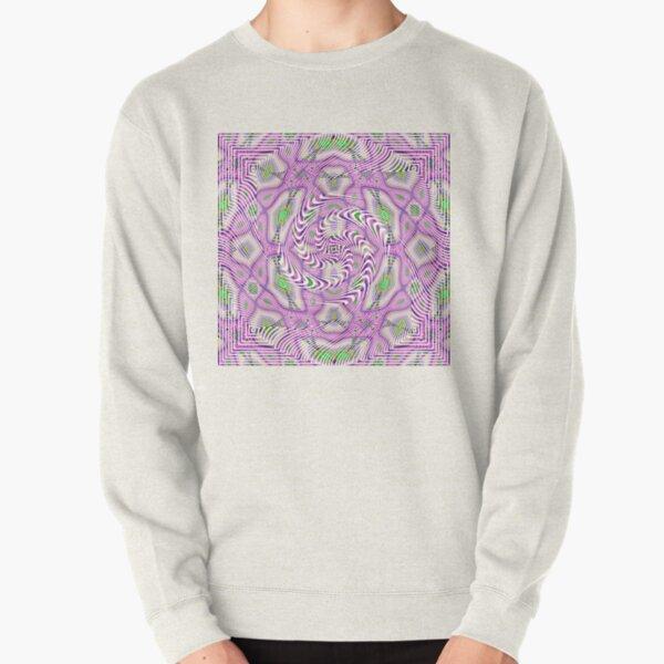 Psychedelic art, Art movement Pullover Sweatshirt