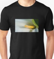 Calla Lilly Close-Up Unisex T-Shirt