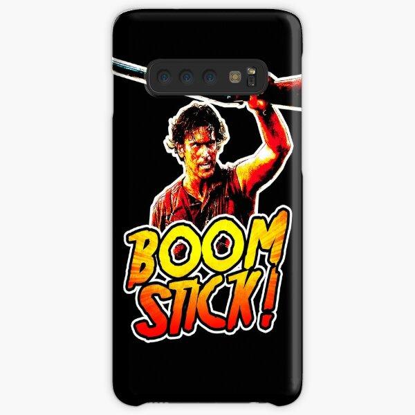 Boom Stick Ash Samsung Galaxy Snap Case