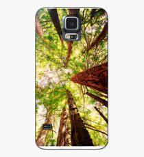 Tree Breath Case/Skin for Samsung Galaxy