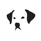 Bite me - Labrador by catherine barnhoorn