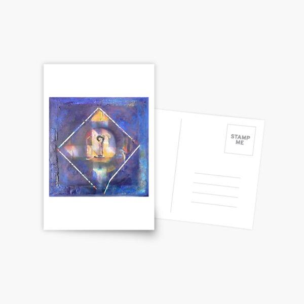 Convergence, Postcard