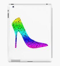Shoe iPad Case/Skin
