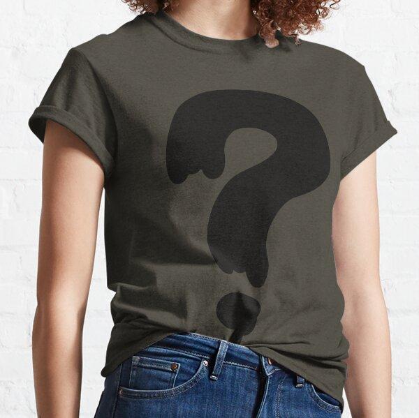 "Soos's ""?"" Classic T-Shirt"