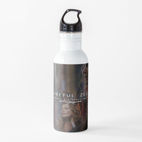 Careful Zelena Water Bottle
