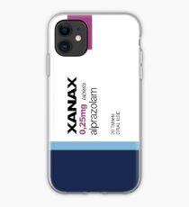 Vinilo o funda para iPhone XANAX