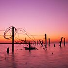 No Fish Beyond This Point by Photography1804