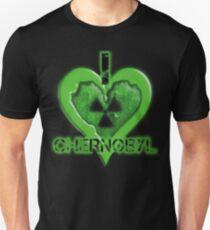 I <3 Chernobyl Unisex T-Shirt