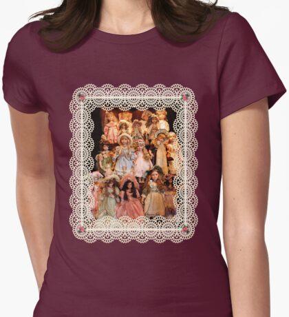 So Many Dolls! A Birthday Greeting T-Shirt