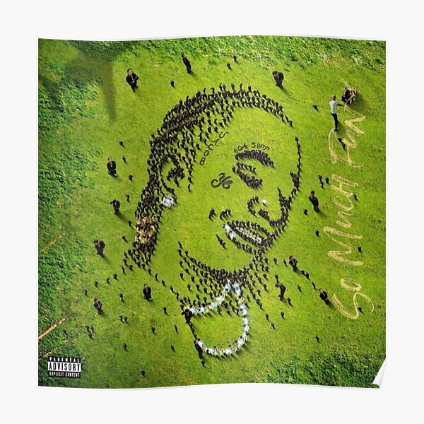 Young Thug - So Much Fun Poster