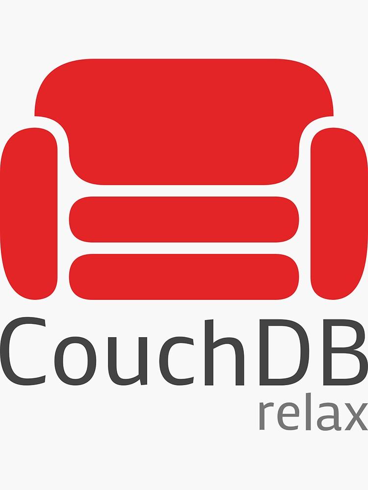 Apache CouchDB by comdev