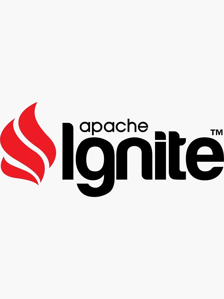 Apache Ignite by comdev