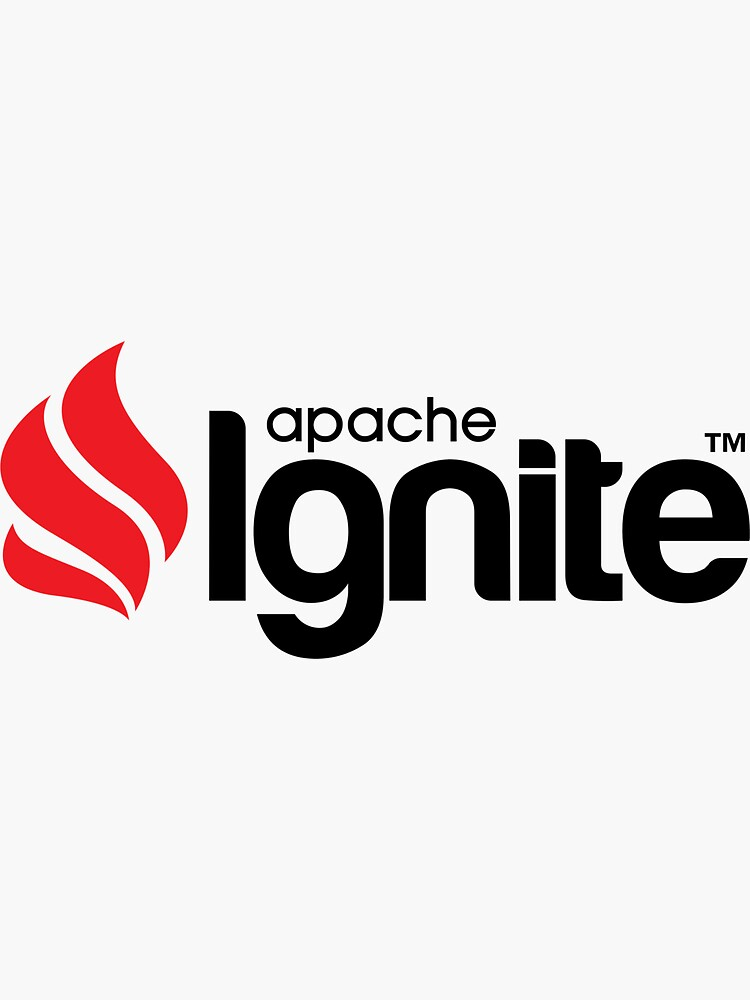 Apache Ignite by comdev