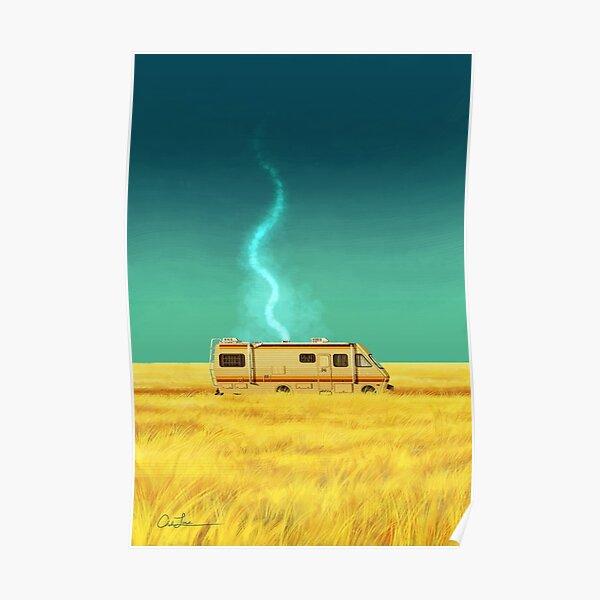 Un laboratoire mobile Poster