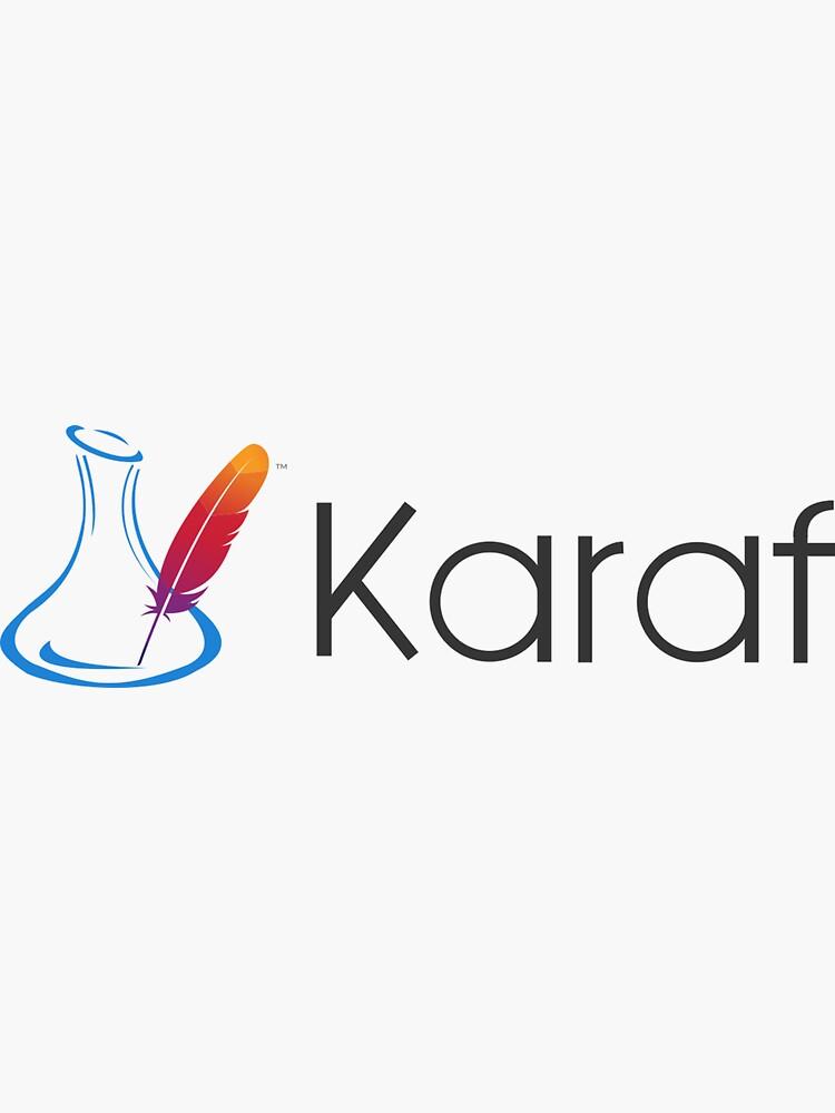 Apache Karaf by comdev