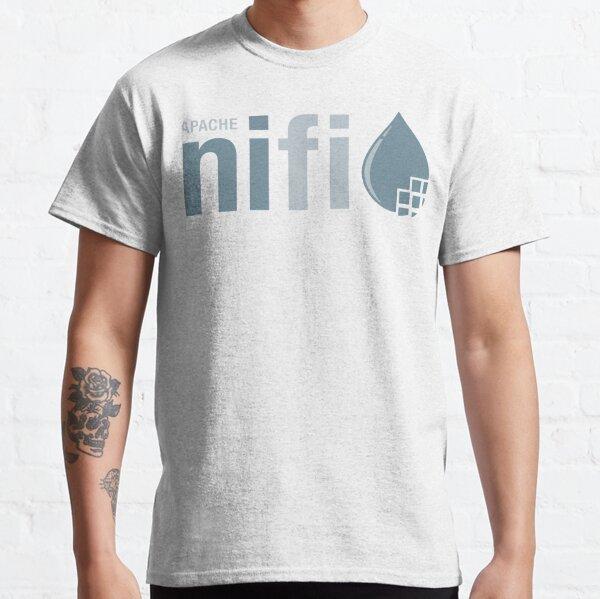 Apache Nifi Classic T-Shirt