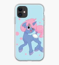 Una the unicorn iPhone Case