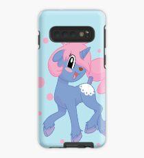 Una the unicorn Case/Skin for Samsung Galaxy