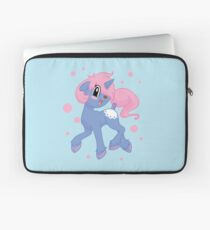 Una the unicorn Laptop Sleeve