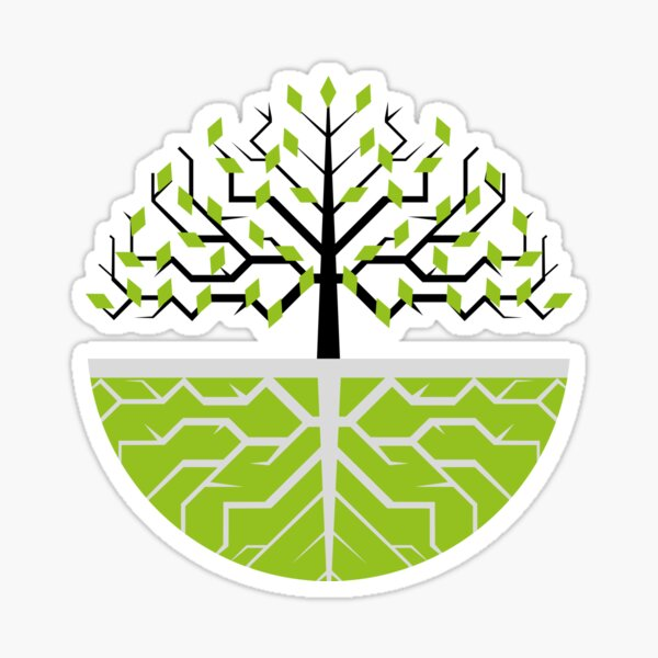Apache JackRabbit Oak Sticker