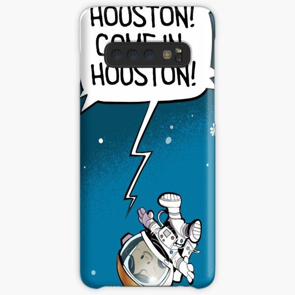 """Lost in Space"" Samsung Galaxy Snap Case"