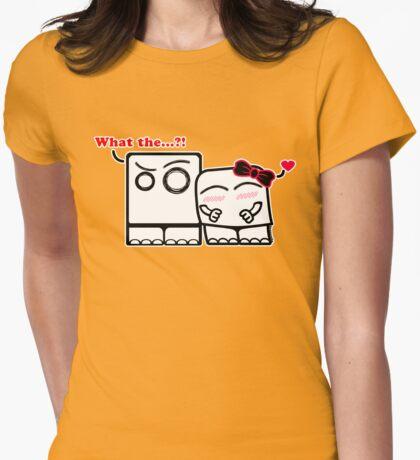 First Meeting... T-Shirt